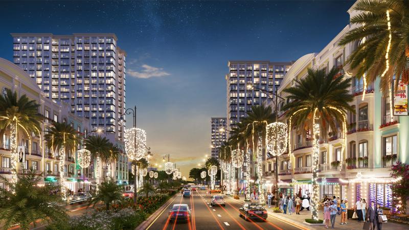 Các dự án lớn có quy hoạch lớp lang giúp Thanh Hóa đón sóng đầu tư địa ốc bất chấp đại dịch.