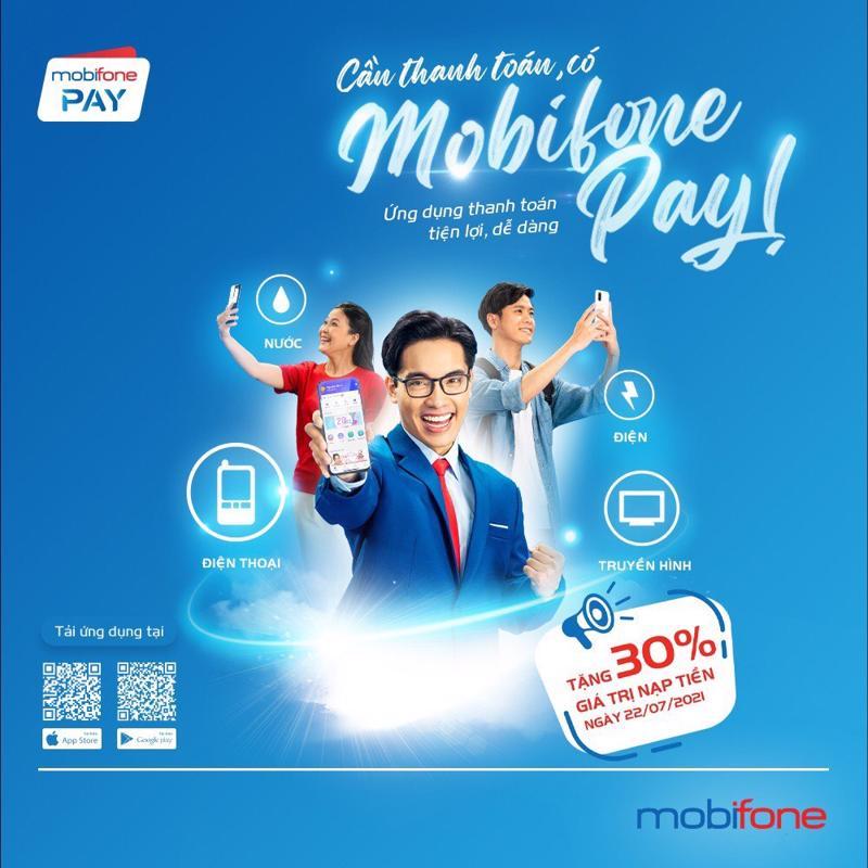 Đầu năm 2021, MBF đã ra mắt sản phẩm MBF Pay sẵn sàng tham gia cung cấp dịch vụ Mobile Money và trung gian thanh toán.