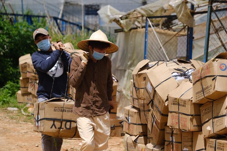 Quảng Nam dành riêng gói hỗ trợ người lao động tự do gặp khó khăn