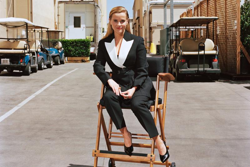 Không chỉ là nữ diễn nổi tiếng, Reese Witherspoon còn là một doanh nhân - tỉ phú mới của Hollywood.