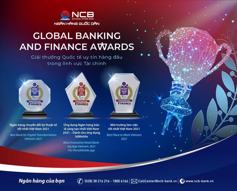 Với việc kiện toàn bộ máy và sự sáng tạo, đổi mới không ngừng, NCB đã sẵn sàng cho những bước phát triển mạnh mẽ, bền vững trong giai đoạn tới.