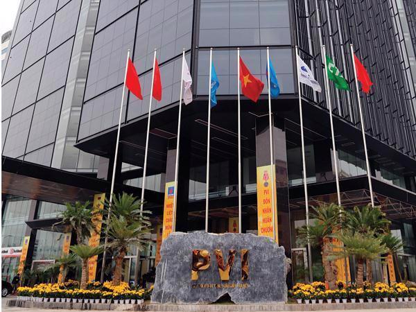 PVI sẽ thành định chế bảo hiểm hàng đầu ở khu vực Đông Nam Á?