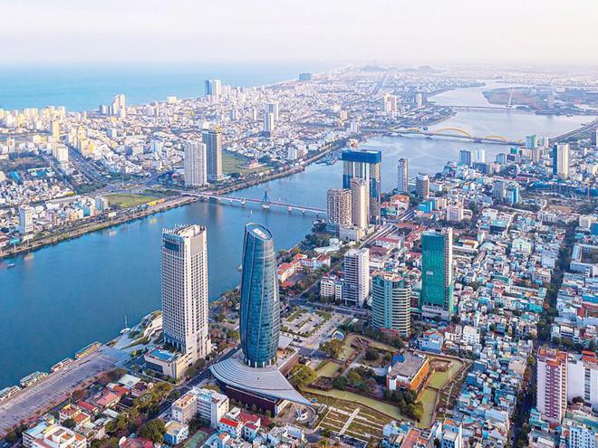 Bộ Tài chính đang sửa cơ chế đặc thù về tài chính, ngân sách đối với TP Đà Nẵng.