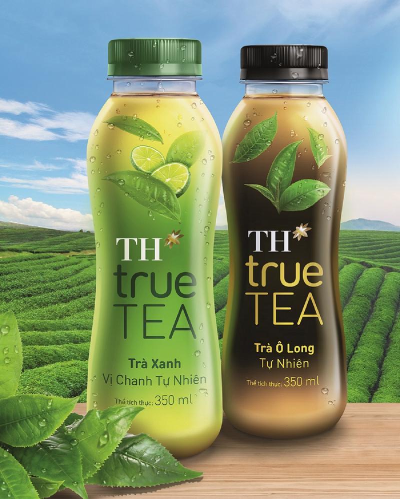 Trong thời điểm dịch Covid-19, trà tự nhiên TH true TEA ra mắt là lựa chọn tốt dành cho những người quan tâm đến sức khỏe.