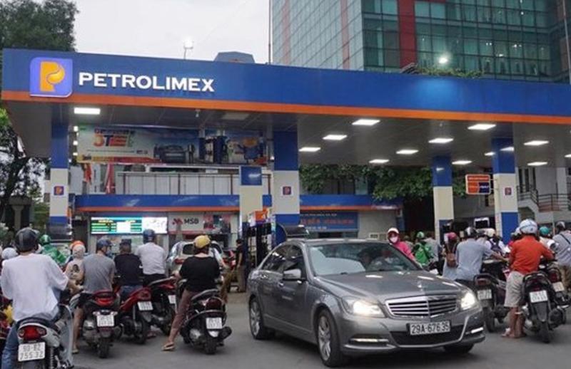 Đồng loạt giảm giá xăng, dầu từ chiều ngày 26/8/2021.