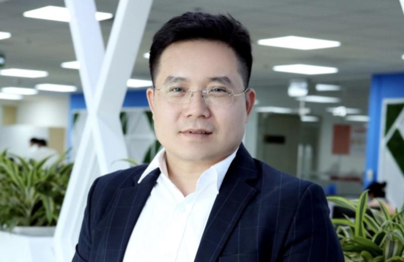 Ông Nguyễn Quang Thuân, Chủ tịch HĐQT Fiin Ratings.