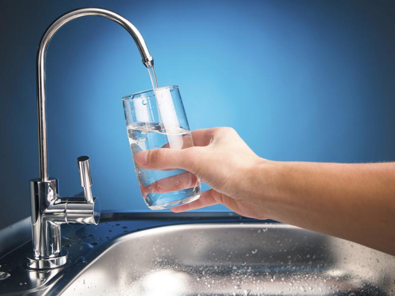 Hà Nội đề xuất hỗ trợ, giảm tiền nước sinh hoạt cho người dân trong 4 tháng cuối năm - Ảnh sưu tầm