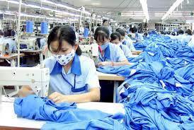 Dệt may có vai trò quan trọng trong chuỗi cung ứng của Hoa Kỳ