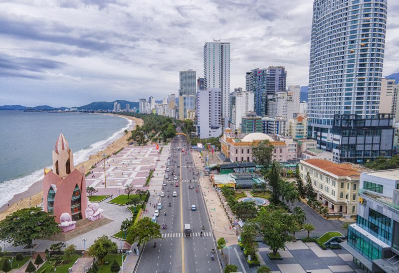 TP. Nha Trang, tỉnh Khánh Hoà.