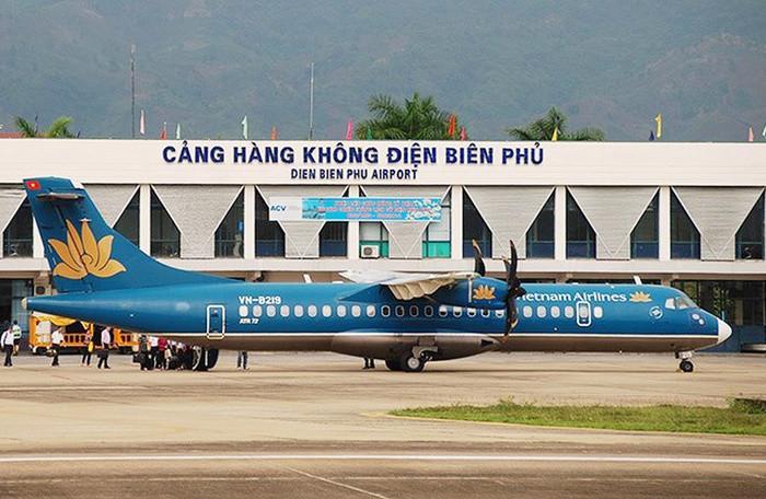 Dự kiến, trong tháng 12/2021, Tổng công ty Cảng hàng không Việt Nam sẽ khởi công dự án mở rộng sân bay Điện Biên.