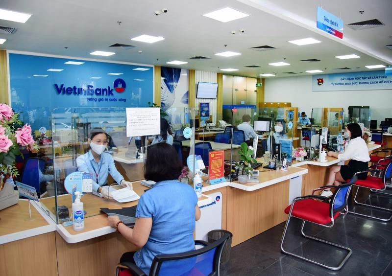Trước diễn biến phức tạp của dịch bệnh, VietinBank triển khai nhiều Gói tín dụng nhằm hỗ trợ doanh nghiệp và người dân tiếp cận nguồn vốn thương mại với chi phí hợp lý.