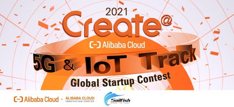 """Create@ Alibaba Cloud Global Contest 2021 là một trong những cuộc thi khởi nghiệp lớn nhất trên thế giới và được mệnh danh là """"Thế vận hội"""" dành cho các nhà đầu tư mạo hiểm."""
