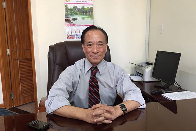 Chuyên gia tài chính ngân hàng TS. Nguyễn Trí Hiếu