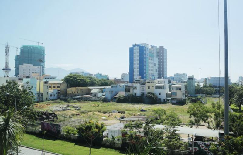 Dự án Viễn Đông Medirian tại khu đất số 84 Hùng Vương, TP. Đà Nẵng.