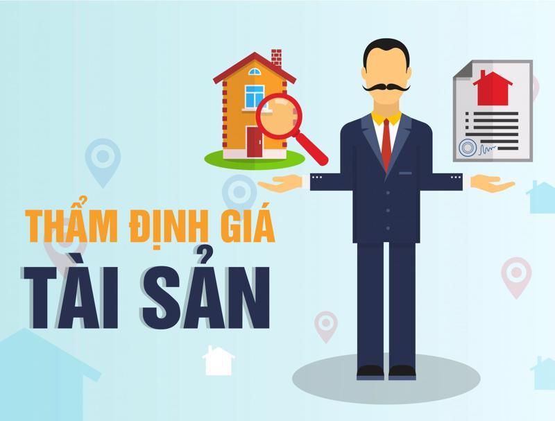 Bộ Tài chính đang đề xuất sửa Luật Giá, trong đó có quy định về thẩm định giá.