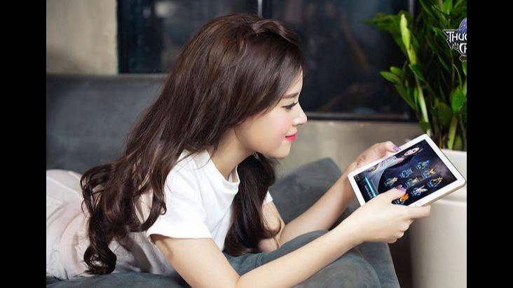 Game và Fintech là những ứng dụng có lượt tải và truy cập tăng mạnh. Ảnh minh họa