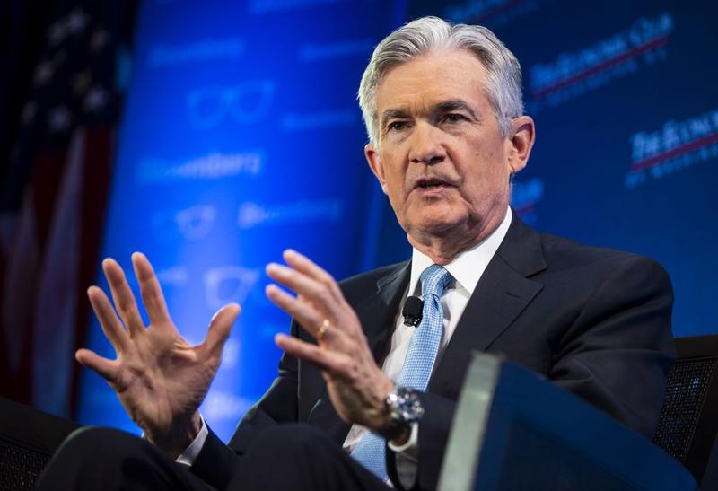 """Giới đầu tư toàn cầu """"nín thở"""" đợi hội nghị Jackson Hole của Fed - Nhịp sống kinh tế Việt Nam & Thế giới"""