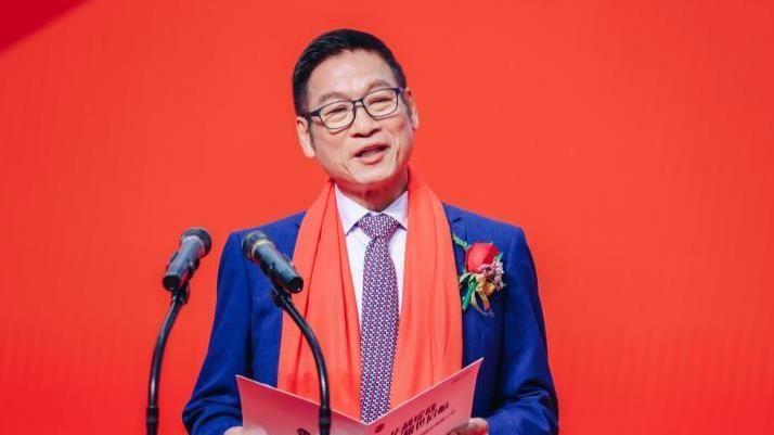 Tỷ phú Zhang Congyuan - Ảnh: Weibo
