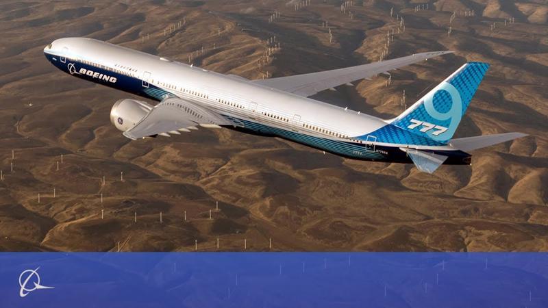 Trong tuần này, Boeing sẽ mở văn phòng tại Hà Nội.