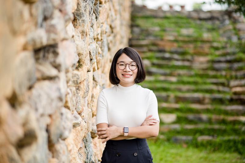 Nhà sáng lập kiêm CEO Logivan - Phạm Thị Khánh Linh