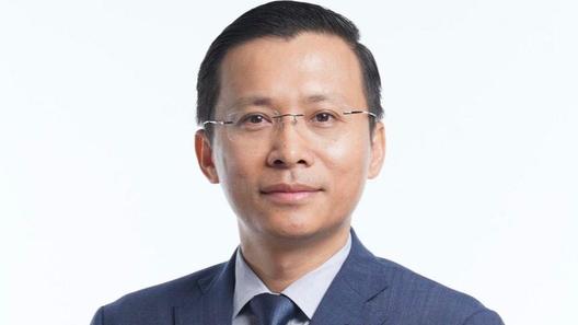 Ông Phạm Như Ánh, Thành viên Ban điều hành Ngân hàng Thương mại Cổ phần Quân đội (MB)