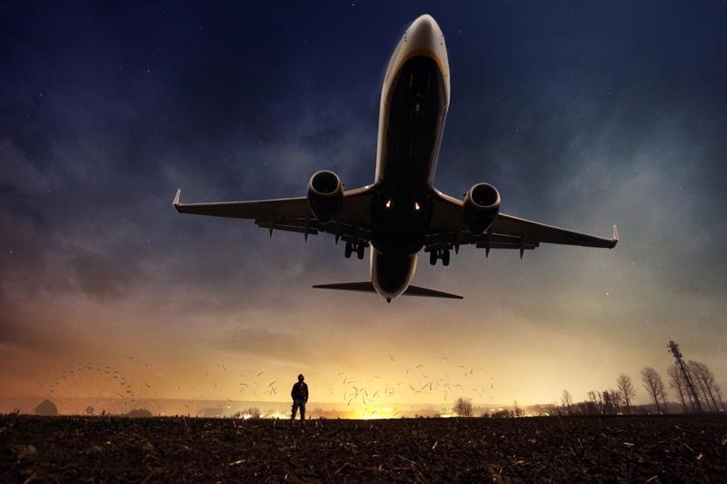 Các hãng hàng không đang lâm vào tình trạng nguy hiểm.