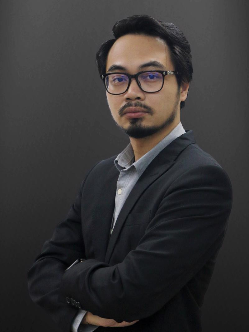 Ông Đặng Hải Anh, Giám đốc Công nghệ thông tin Công ty cổ phần Vàng bạc đá quý Phú Nhuận (PNJ).