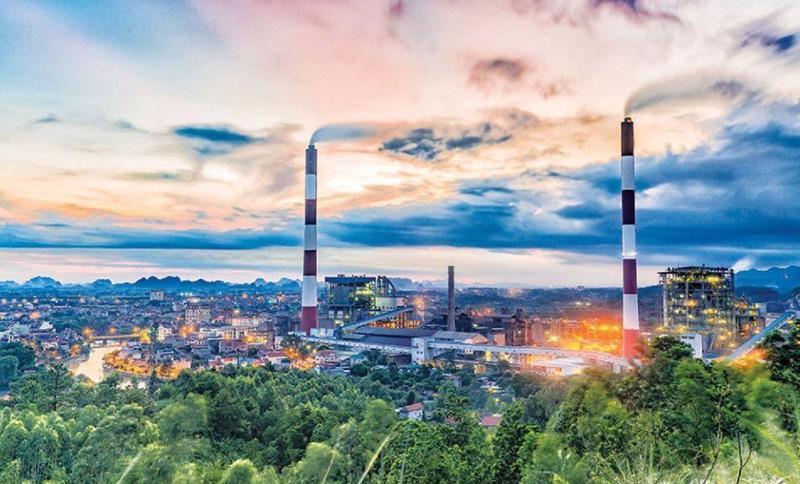 Nhiệt điện than và dầu chiếm tỷ lệ 51% trên tổng số của tất cả các loại hình nguồn phát.