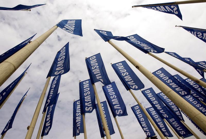 Samsung dự kiến đầu tư hơn 200 tỷ USD để dẫn đầu về các công nghệ thế hệ mới - Ảnh: Bloomberg