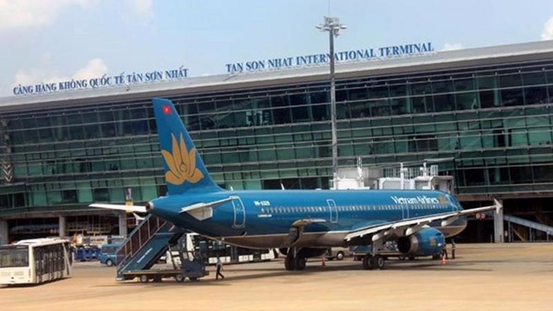 Không hạn chế hoạt động vận chuyển hàng hóa đi/đến sân bay Tân Sơn Nhất.