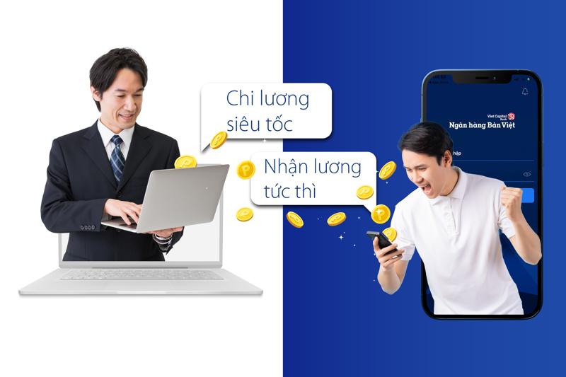 """Công nghệ định danh eKYC giúp người dùng thỏa mãn một nhu cầu mới trong lĩnh vực tài chính là """"one-stop shopping"""", đến một nơi và có mọi thứ."""