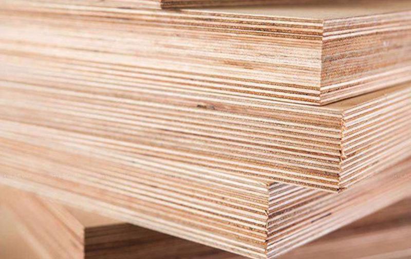 Sản phẩm gỗ dán cứng của Việt Nam bị điều tra kép tại Hoa Kỳ.