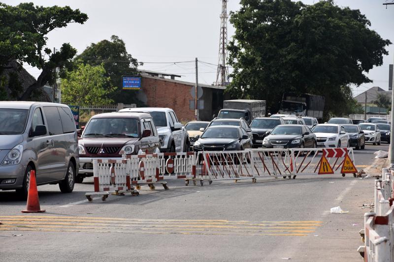 Dự án đường cao tốc Biên Hòa-Vũng Tàu khi hoàn thành sẽ góp phần chia sẻ áp lực giao thông Quốc lộ 51 hiện nay đang quá tải. Đồng thời, tạo động lực phát triển kinh tế khu vực Đông Nam Bộ.