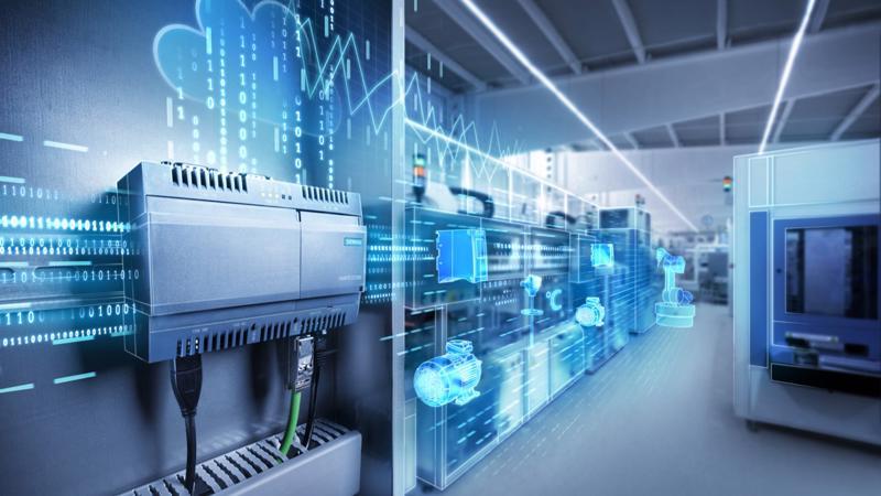 Siemens khởi động cuộc thi số hóa trong công nghiệp SIMATIC IOT2050