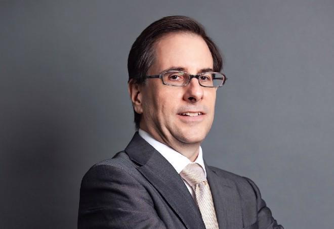 Ông Michael Kokalari, Chuyên gia Kinh tế trưởng của VinaCapital.