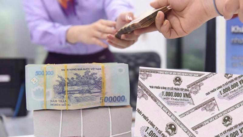Bộ Tài chính quyết chấn chính doanh nghiệp yếu kém dùng mồi nhử lãi suất cao để phát hành trái phiếu