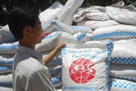 Ngày 15/6/2021 đường nhập khẩu Thái Lan áp dụng biện pháp chống bán phá giá và thuế chống trợ cấp chính thức
