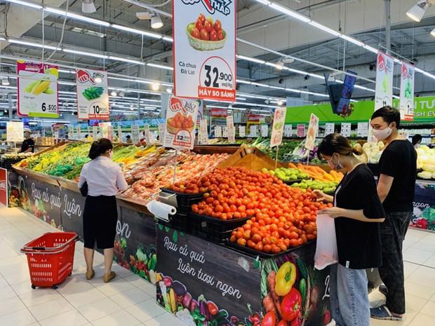 Giá các mặt hàng được công khai giúp người dân thuận tiện hơn trong mua sắm.