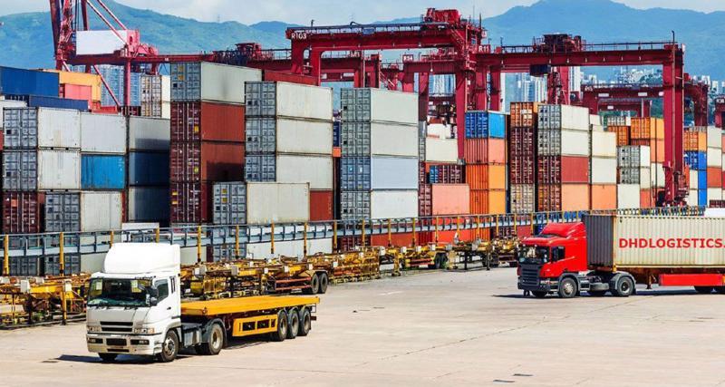 Tổng trị giá xuất nhập khẩu hàng hoá của Việt Nam ước đạt 53,7 tỷ USD trong tháng 8/2021.