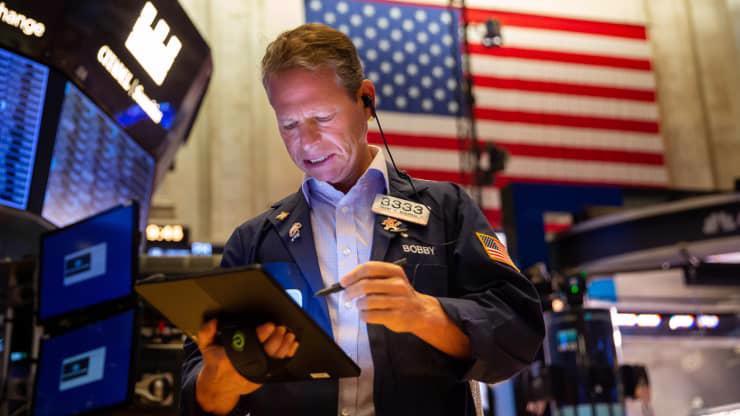 Ảnh minh hoạ - Ảnh: Bloomberg.