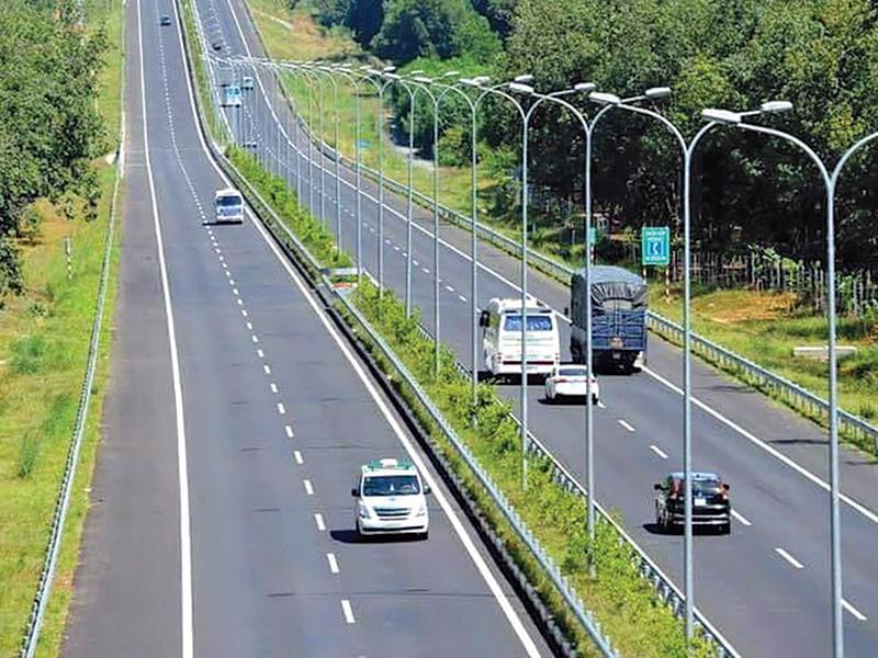 Dự án đường cao tốc Châu Đốc - Cần Thơ - Sóc Trăng sẽ khởi công vào năm 2022, hoàn thành vào năm 2025.