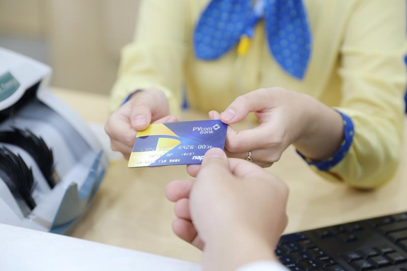PVcomBank - Ngân hàng có tài khoản thanh toán cá nhân tốt nhất Việt Nam 2021.