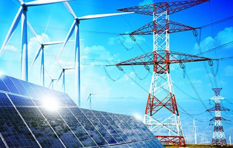 Hiện Hệ thống điện Việt Nam có quy mô đứng thứ 2 Đông Nam Á và thứ 23 trên thế giới.