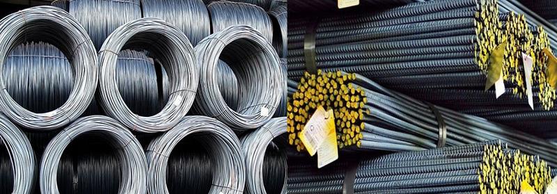 Giá thép xây dựng tăng thêm 50 - 150 đồng/kg.