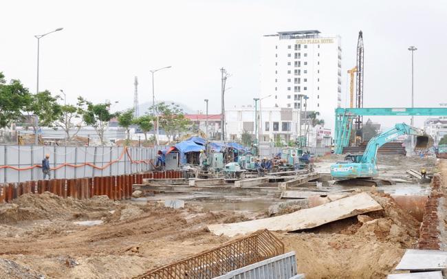 Đà Nẵng cho phép các công trình xây dựng trọng điểm tái khởi động trở lại.