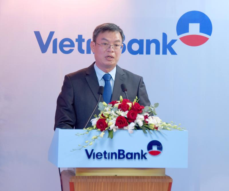 VietinBank có tân Chủ tịch sau 2 tháng khuyết vị trí này