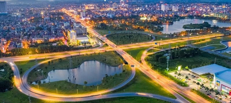 Những thị trường tỉnh thuộc Vùng Thủ đô (Bắc Ninh, Bắc Giang, Hoà Bình…) được giới đầu tư quan tâm.