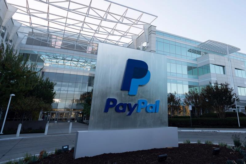 """Ảnh minh họa: PayPal vừa công bố sẽ chi tới 2,7 tỷ USD để mua lại Paidy - một nền tảng """"mua trước, trả sau"""" của Nhật Bản."""