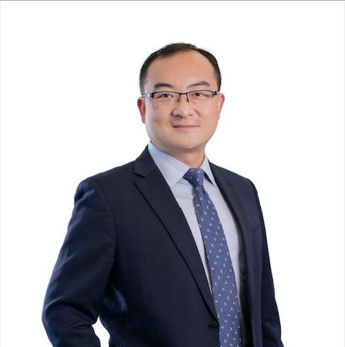 Tân Tổng giám đốc Huawei Việt Nam Wei Zhenhua