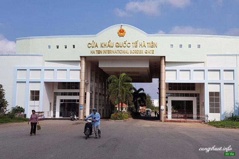 Nhiều hàng hóa xuất xứ Campuchia sẽ có thuế nhập khẩu 0%.
